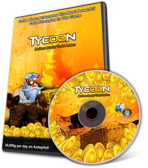 Tycoon Gold Addon WoW Reviews